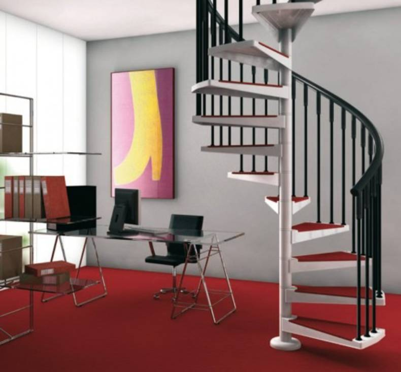 Stair design ideas for your home by Scale Nilur