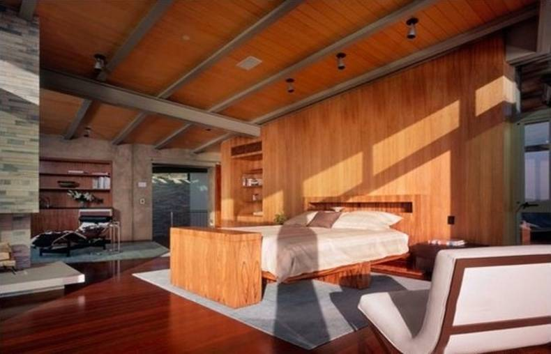 Extraordinary Coast House in California by Marmol Radziner Architecture