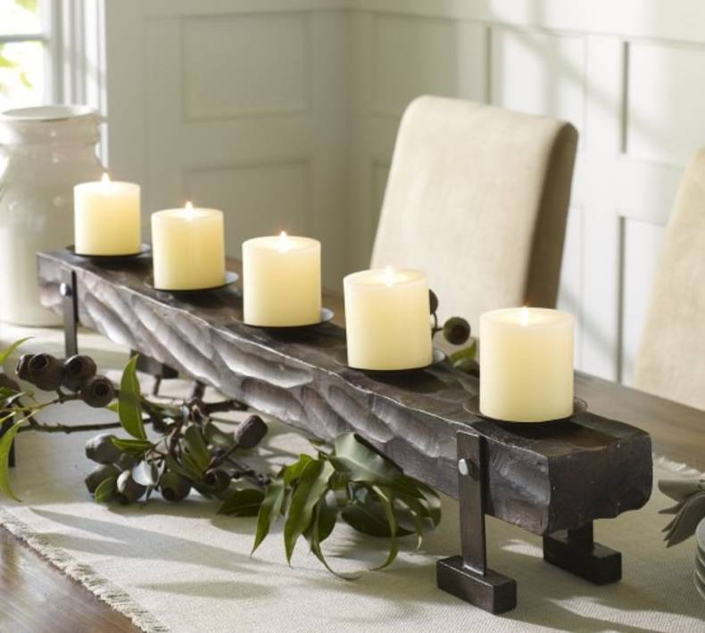 Christmas Ideas for 2010 by Pottery Barn