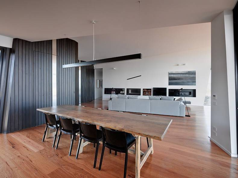 Australian Architecture – House 6 by BKK Architects