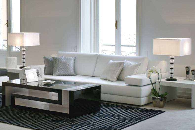 Versace Sofa Collection for your living-room