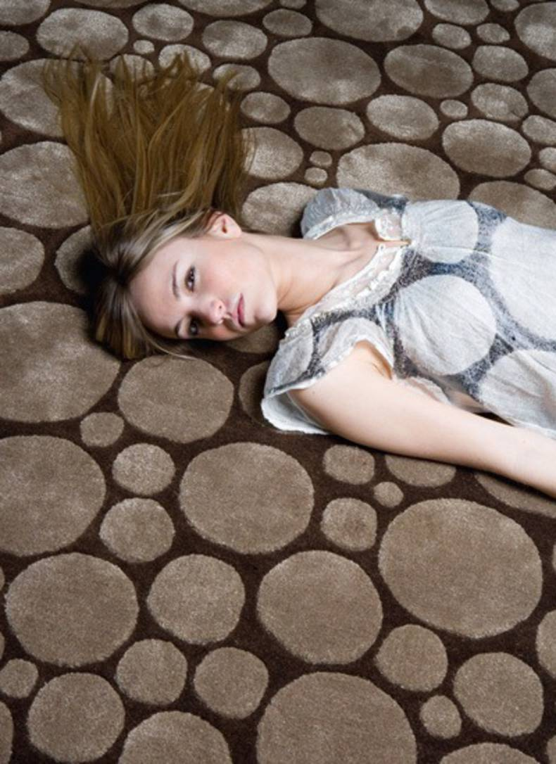 Designer Rugs by Now Carpets