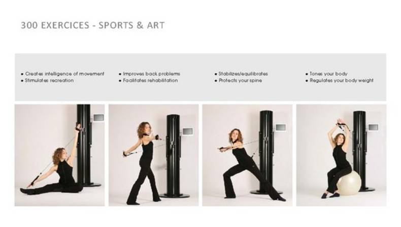 Modern Fitness Furniture For Your Home