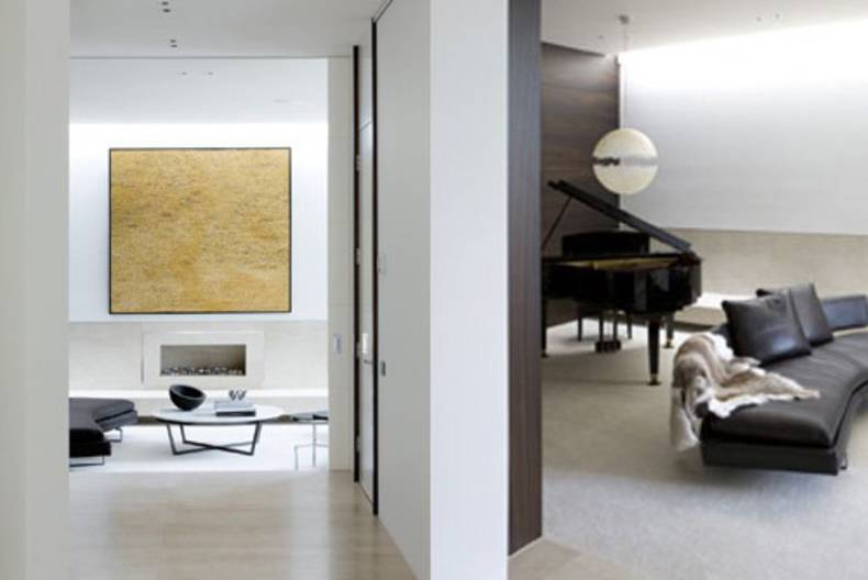 Toorak House by Robert Mills Architects