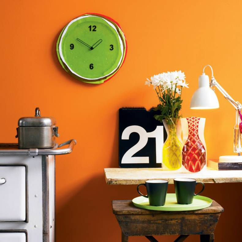 Wall Clocks Collection by Diamantini & Domeniconi