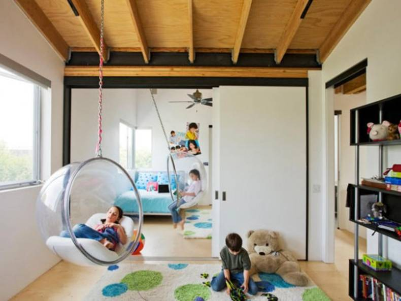 An Ideal Room for Ideal Children