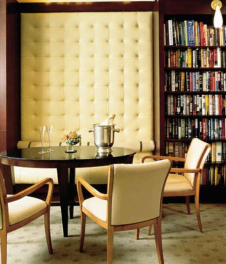 Library Hotel for Book Lovers in New York