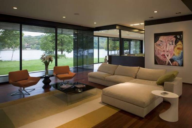 Peninsula Residence by Bercy Chen Studio