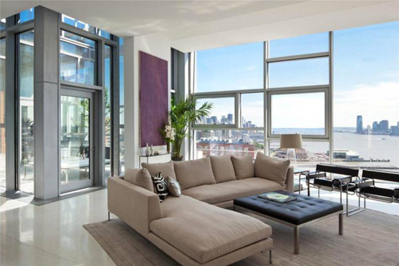 Breathtaking Penthouse for sale in Chelsea