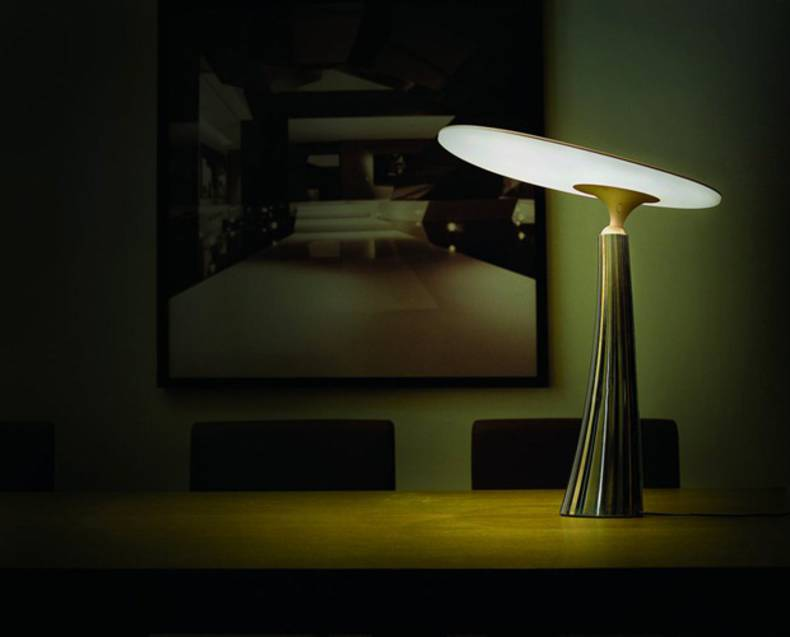 Elegant LED lamps by QisDesign