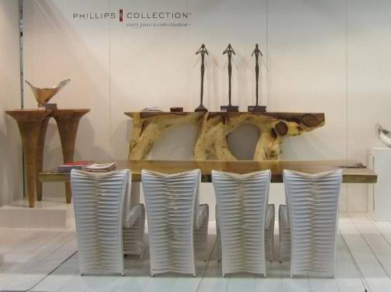 Modern Global Furniture by Phillips Collection