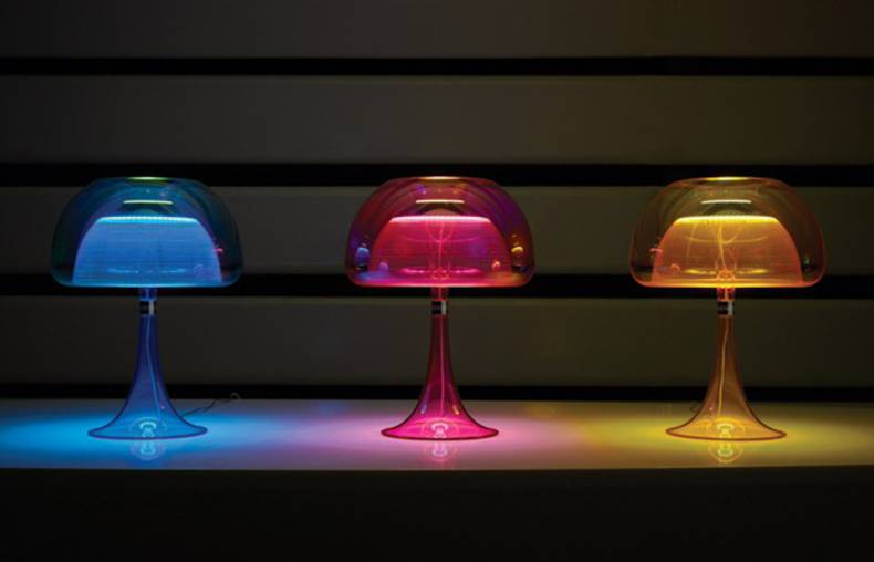 Magic Table Lamp Aurelia by QisDesign