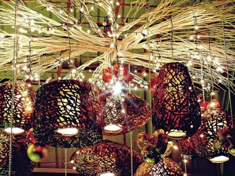 Cool Cristmas Lighting Ideas for Happy Holidays