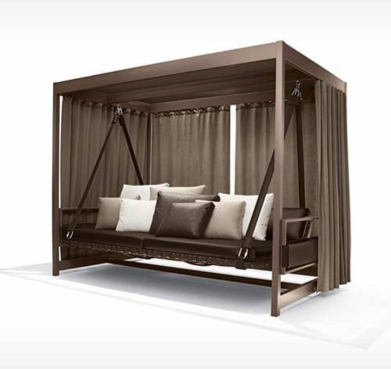 Beautiful and Elegant Outdoor Furniture by Dedon