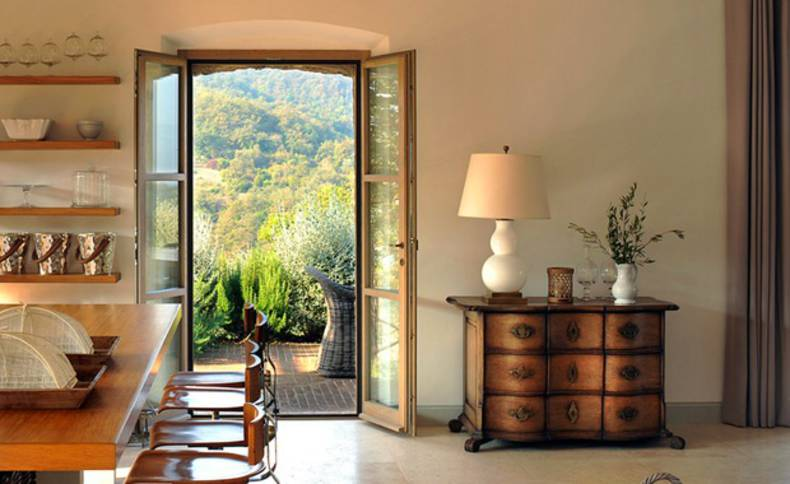 Beautiful Villa Spinaltermine for rent in Italy
