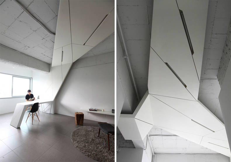 'HouseWING' by AnLstudio + Heebon