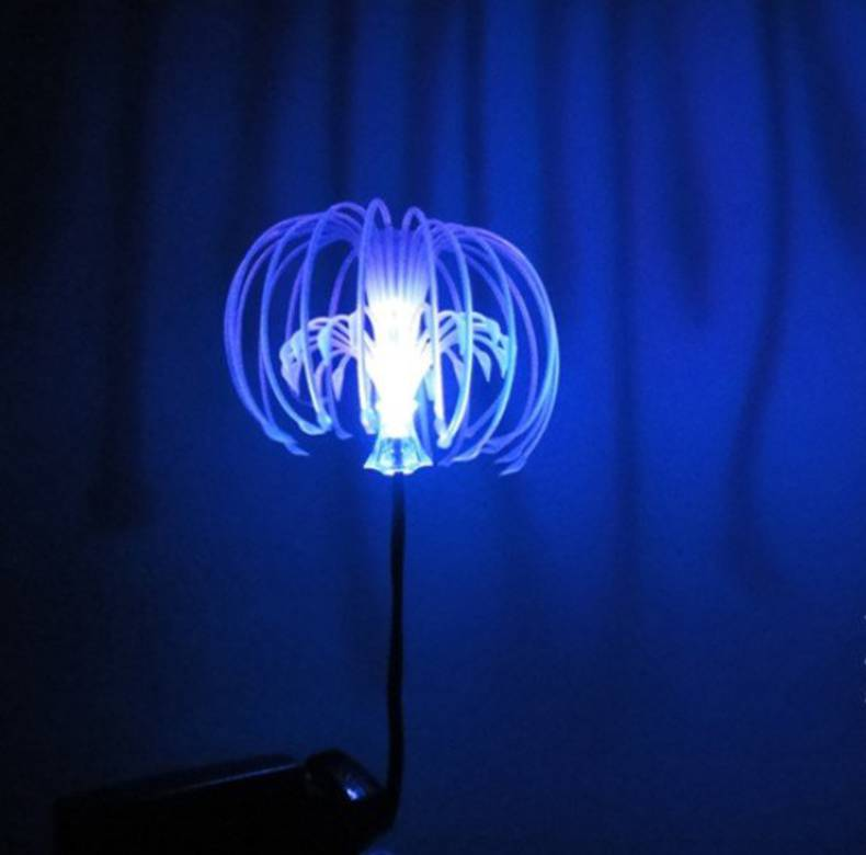 Avatar Bedside Lamp for Fans of the Avatar Movie