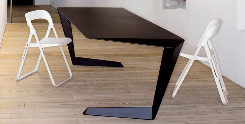 N-7 Table for Office by Norayr Khachatryan