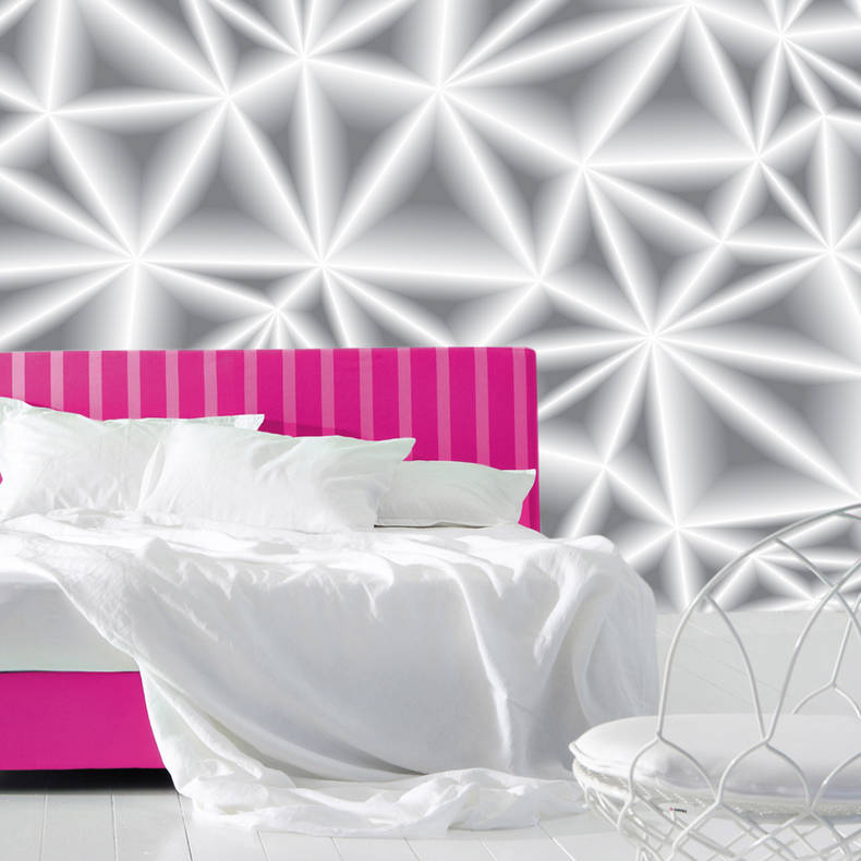 Colorful Collection of  'Multiverse' Wallpapers by Karim Rashid