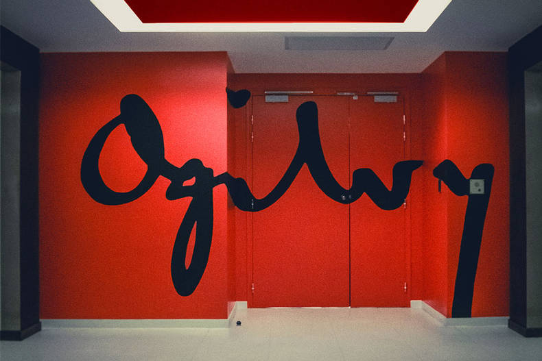New Office for Ogilvy & Mather in Paris by Stéphane Malka Architecture