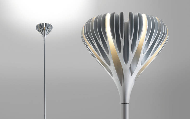 Florensis lamps by Artemide